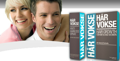Har Vokse Hair Regrowth Solution Review